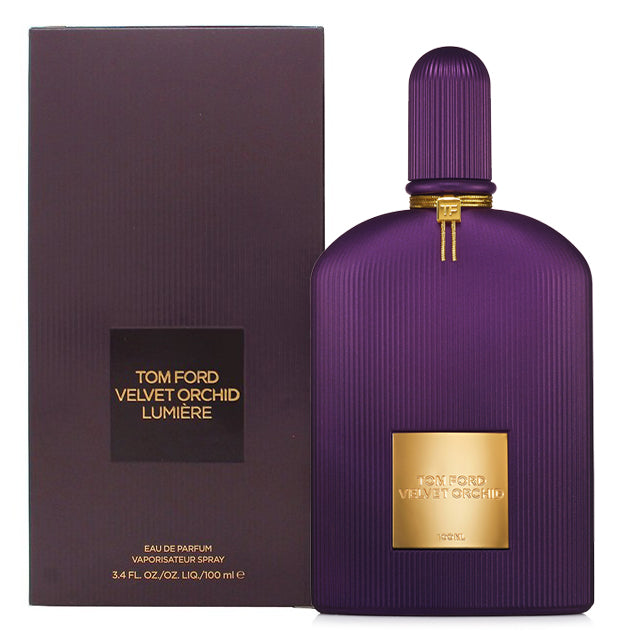 Edp 100ml Lumiere Tom By Velvet Ford Orchid FKcuTJ5l13