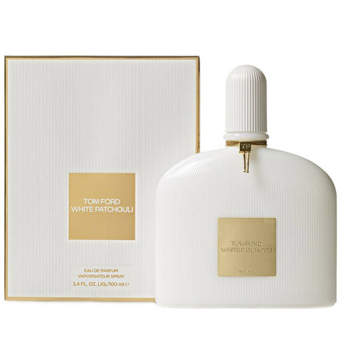 White Patchouli by Tom Ford 100ml EDP (W)