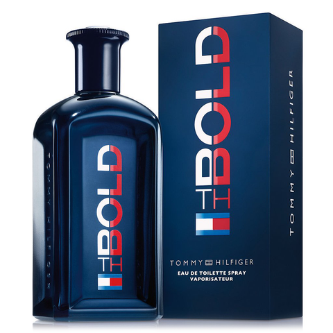 TH Bold by Tommy Hilfiger 100ml EDT