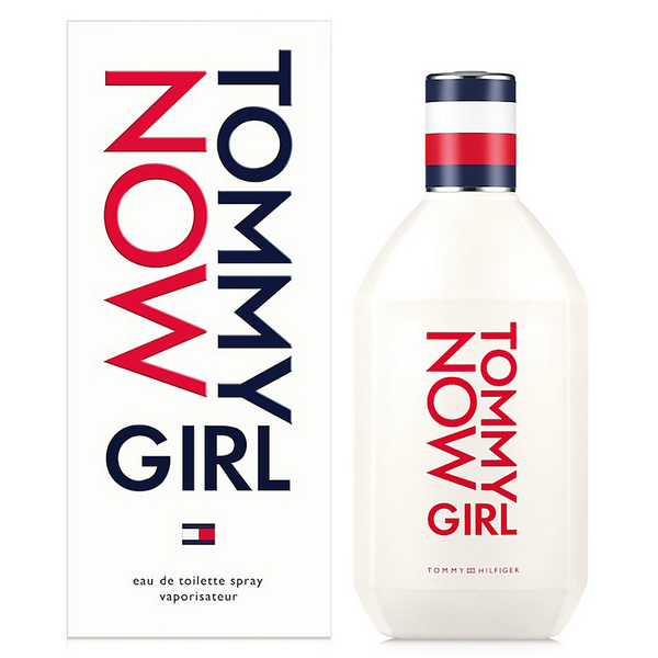 Tommy Girl Now by Tommy Hilfiger 100ml EDT