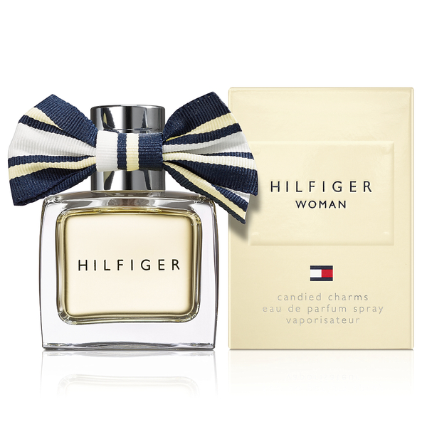 Hilfiger Woman Candied Charms by Tommy Hilfiger 50ml