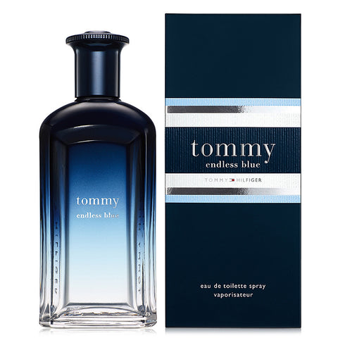 Tommy Endless Blue by Tommy Hilfiger 100ml EDT