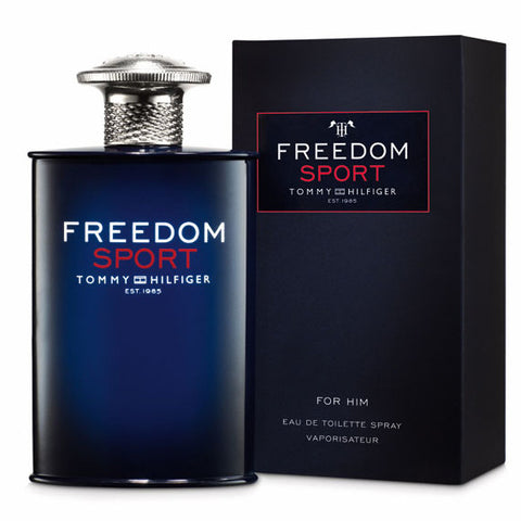 Freedom Sport by Tommy Hilfiger 100ml EDT