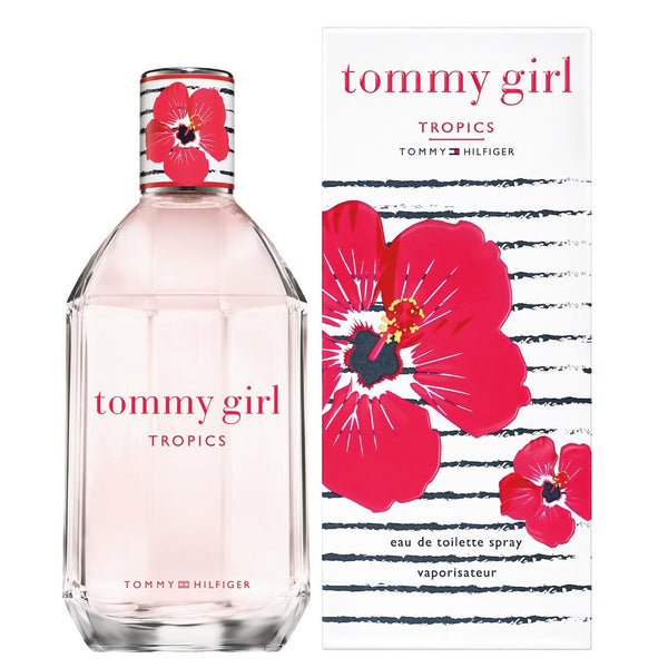 Tommy Girl Tropics by Tommy Hilfiger 100ml EDT