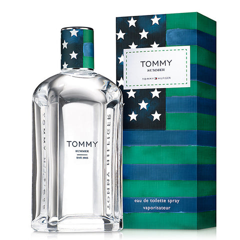 Tommy Summer by Tommy Hilfiger 100ml EDT (2016)