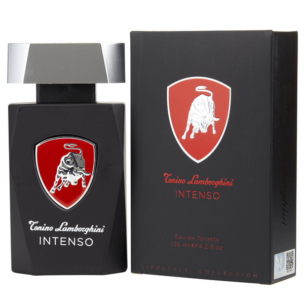 Intenso by Tonino Lamborghini 125ml EDT