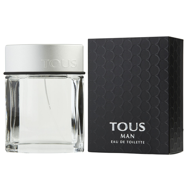 Tous Man by Tous 100ml EDT for Men
