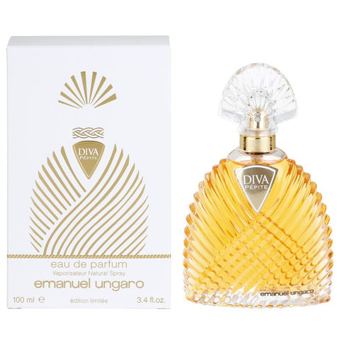 Diva Pepite Limited Edition by Emanuel Ungaro 100ml EDP