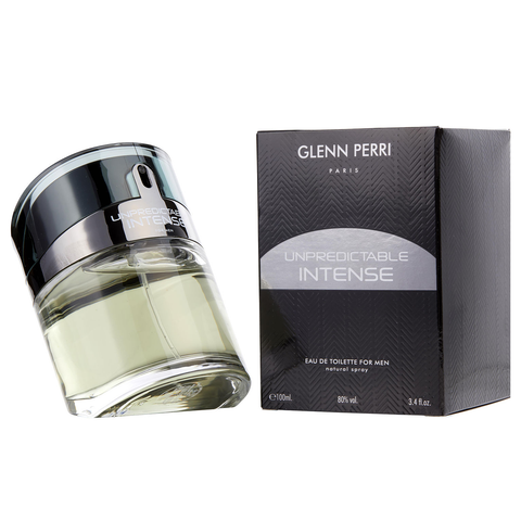 Unpredictable Intense by Glenn Perri 100ml EDT