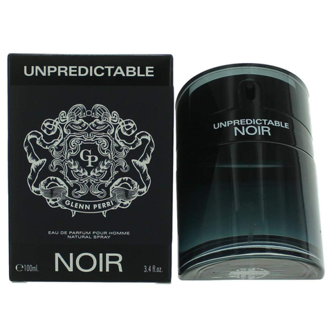 Unpredictable Noir by Glenn Perri 100ml EDP