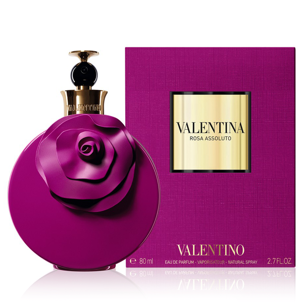 Valentina Rosa Assoluto by Valentino 80ml EDP