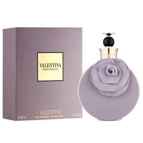 Valentina Myrrh Assoluto by Valentino 80ml EDP