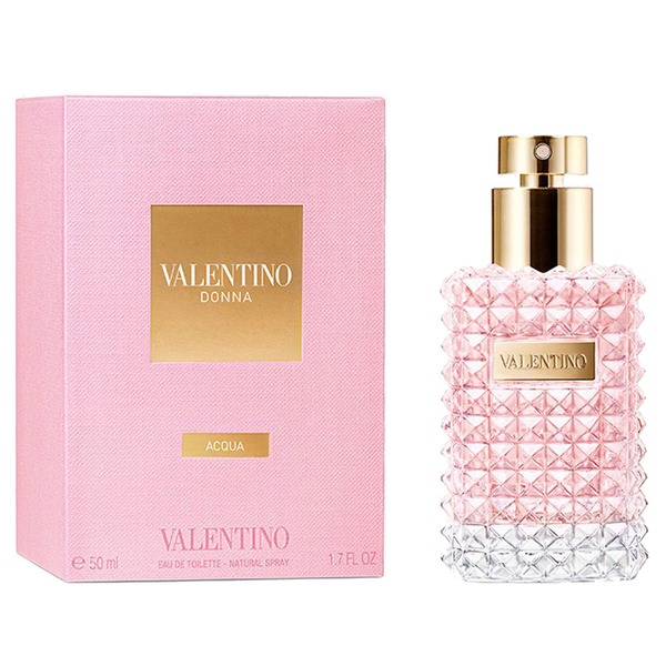 Donna Acqua by Valentino 50ml EDT