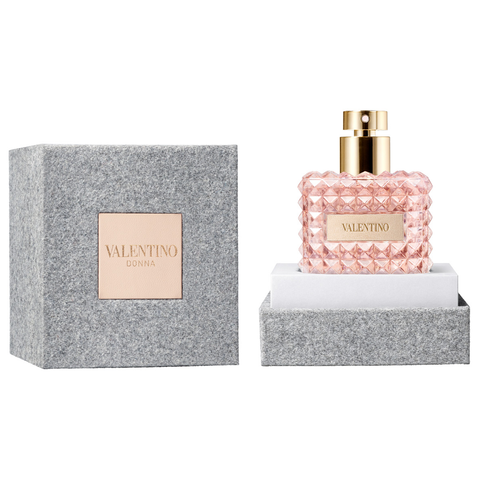 Donna Felt Edition by Valentino 100ml EDP