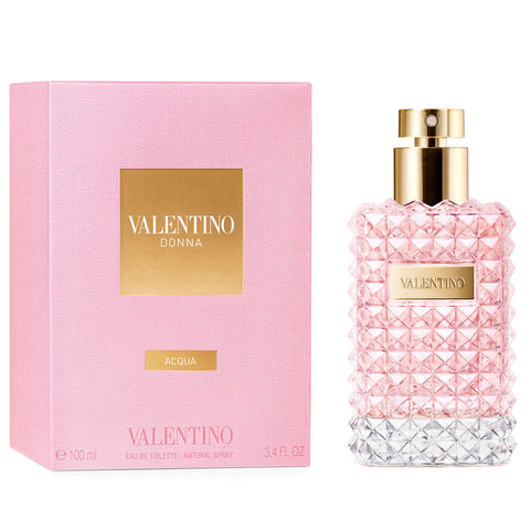 Valentino Donna Acqua by Valentino 100ml EDT