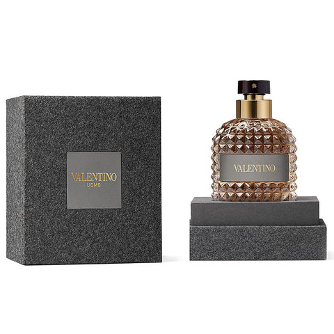 Valentino Uomo Felt Collectors Edition 100ml EDT