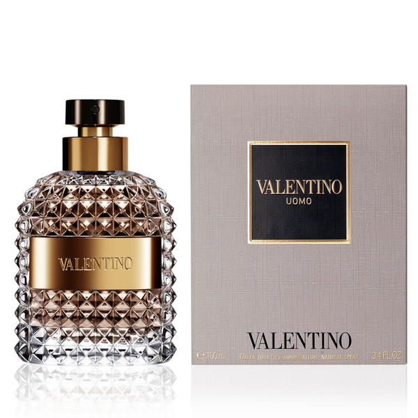 Valentino Uomo by Valentino 100ml EDT