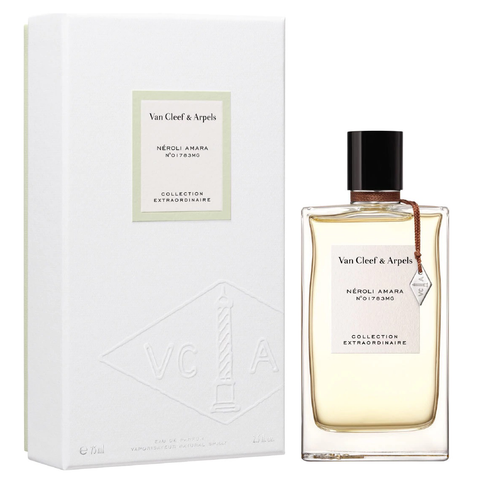 Neroli Amara by Van Cleef & Arpels 75ml EDP