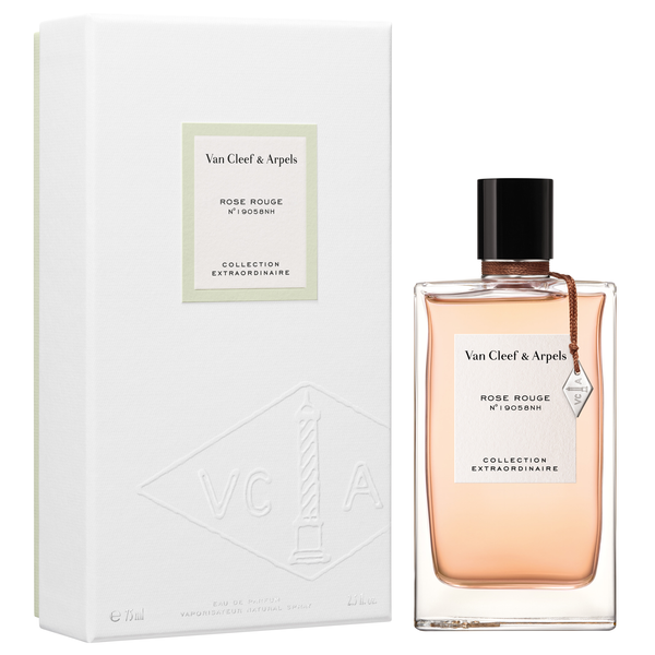 Rose Rouge by Van Cleef & Arpels 75ml EDP
