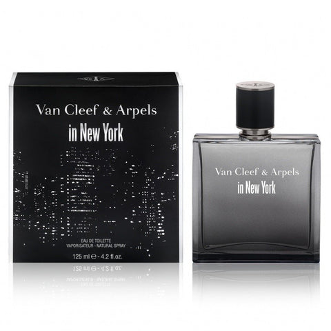 In New York by Van Cleef & Arpels 125ml EDT