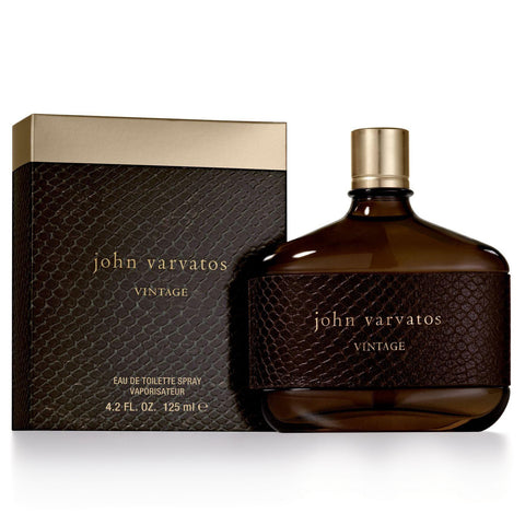 Vintage by John Varvatos 125ml EDT for Men