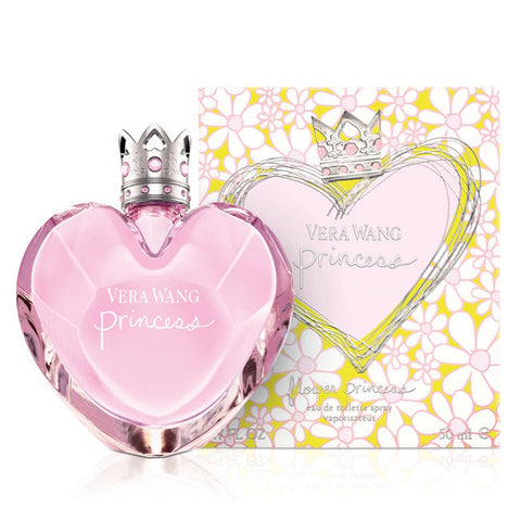 Flower Princess by Vera Wang 100ml EDT