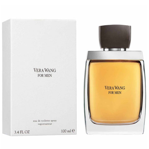 Vera Wang by Vera Wang 100ml EDT for Men