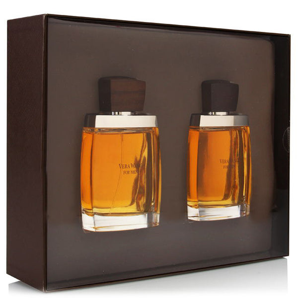 Vera Wang for Men 100ml EDT 2 Piece Gift Set