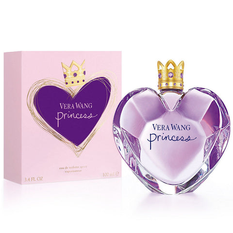 Princess By Vera Wang 100ml EDT for Women