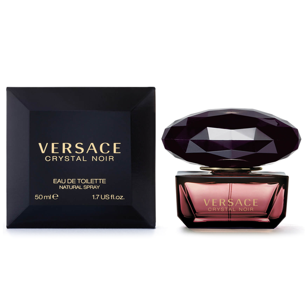Crystal Noir by Versace 50ml EDT for Women