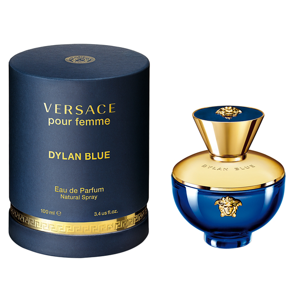 Dylan Blue Pour Femme by Versace 100ml EDP