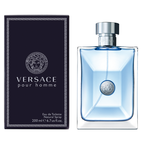 Versace Pour Homme by Versace 200ml EDT