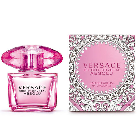Versace Bright Crystal Absolu 90ml EDP