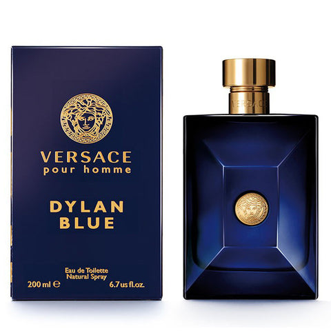 Dylan Blue Pour Homme by Versace 200ml EDT