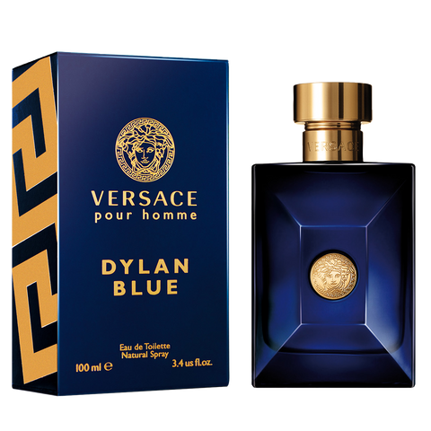 Dylan Blue Pour Homme by Versace 100ml EDT