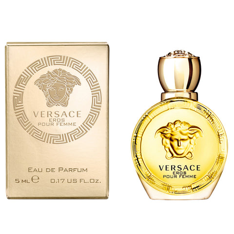 Versace Eros Pour Femme 5ml EDP for Women