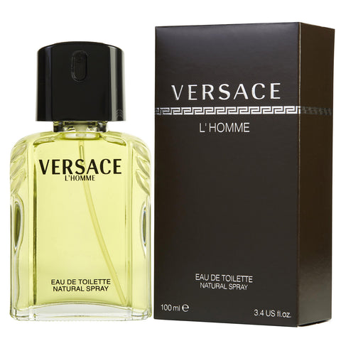 Versace L'Homme by Versace 100ml EDT