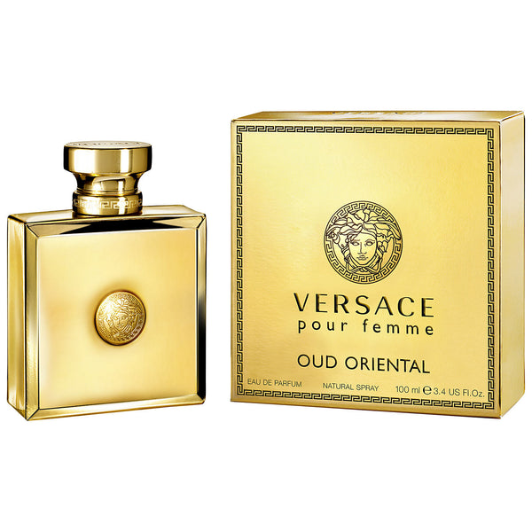 Versace Oud Oriental by Versace 100ml EDP