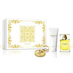 Versace Vanitas by Versace 100ml EDT 3 Piece Gift Set