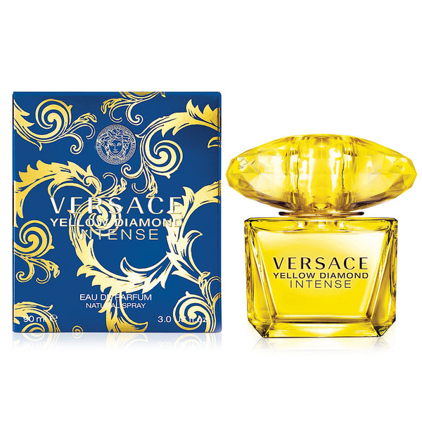 Yellow Diamond Intense by Versace 90ml EDP