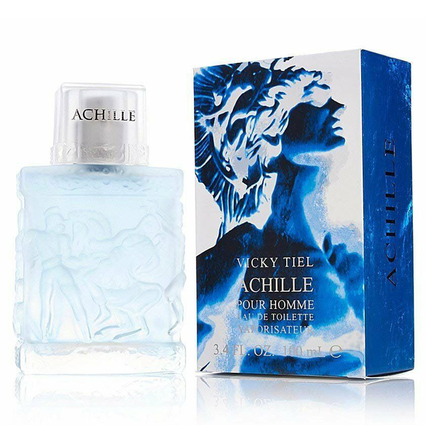 Achille by Vicky Tiel 100ml EDT for Men