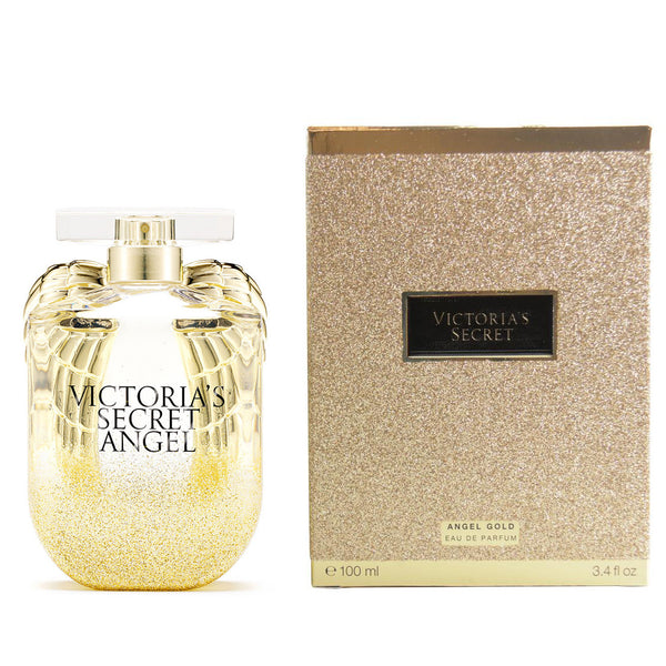 Angel Gold by Victoria's Secret 100ml EDP