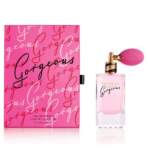 Gorgeous by Victoria's Secret 100ml EDP