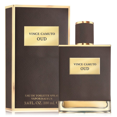 Oud by Vince Camuto 100ml EDT for Men