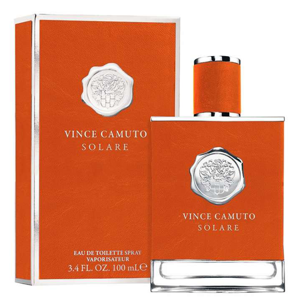 Solare by Vince Camuto 100ml EDT for Men
