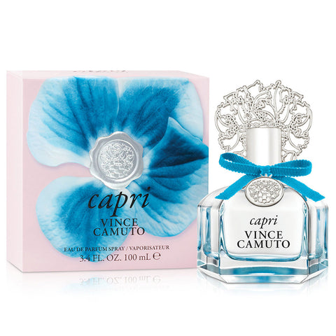 Capri by Vince Camuto 100ml EDP for Women