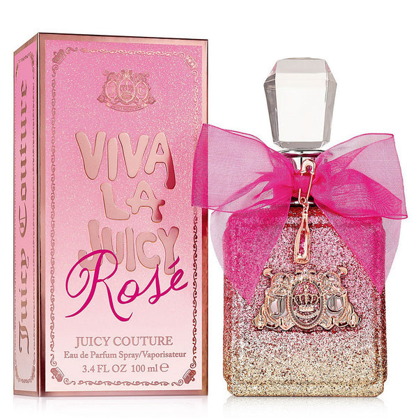 Viva La Juicy Rose by Juicy Couture 100ml EDP