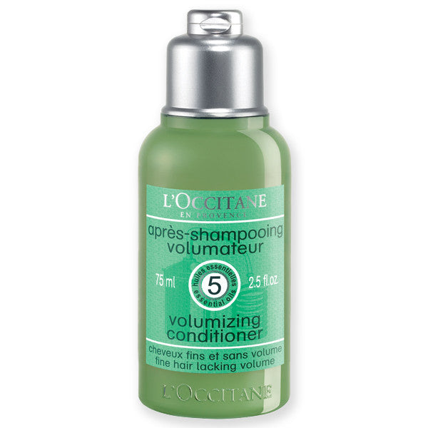 L'Occitane Aromachologie Volumizing Conditioner 75ml
