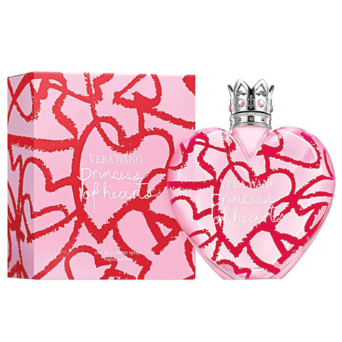 Princess of Hearts by Vera Wang 50ml EDT