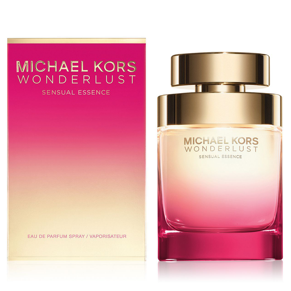 Wonderlust Sensual Essence by Michael Kors 100ml EDP